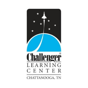 UTC Challenger Center Logo